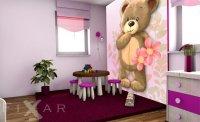 Wandbilder für Babyzimmer